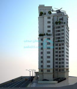 پروژه چشمه منطقه 22