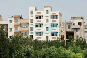 بازار پر رونق واحد های مسکونی «بزرگ متراژ»