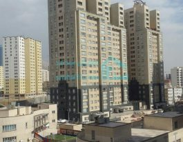 فروش آپارتمان ۲۲۰ متری طبقه آخر برج