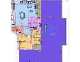آپارتمان ۱۱۹متری فروشی در برجهای رضوان