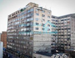 بیمار شدن ساکنین در ساختمان های قدیمی و گاهی جدید