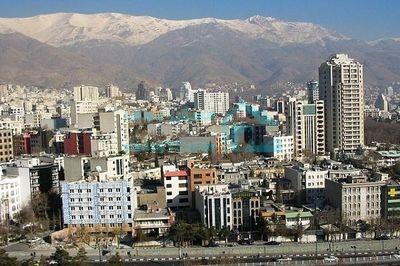 تاثیر تحریم بر بازار مسکن ایران
