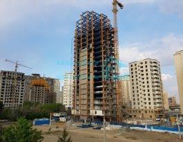 پروژه برج ارمغان صبا بلوار کوهک منطقه ۲۲