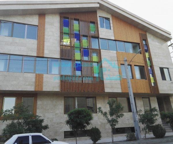 فروش اپارتمان ۵۲۰ متری شخصی ساز در بلوار کوهک