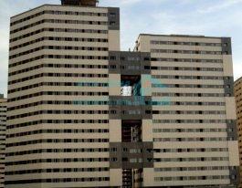 اجاره واحد ۱۰۹متری در برج پامچال