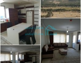 آپارتمان ۱۰۸ متری ۳ خواب شهرک چیتگر