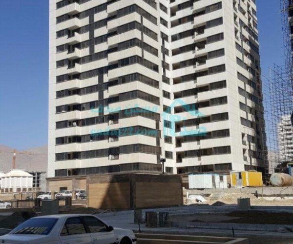 فروش واحد ۹۵ متری برج زیتون
