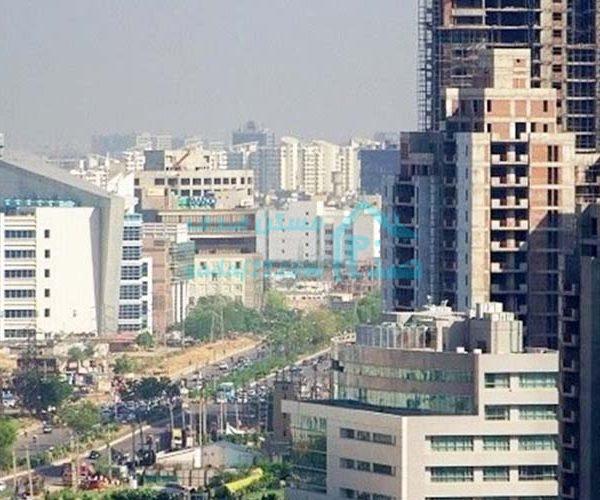 بازار مسکن در سراشیبی رکود
