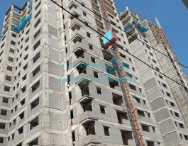 امتیاز تعاونی درجه داران بازنشسته ارتش پروژه برج