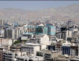 مسکن تهران در یک سال گذشته چقدر افزایش قیمت داشته است؟