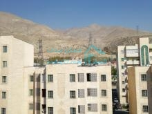 شهرک شهید باقری