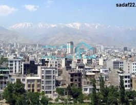 معرفی اطلاعات کامل شهرک گلستان (شهرک راه آهن)