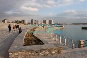 امکانات رفاهی و پروژه های تجاری نزدیک به شهرک چیتگر