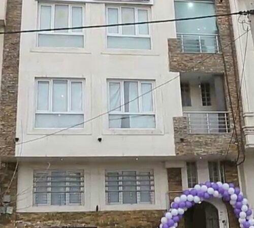 فروش آپارتمان با کاربری اداری (سند اداری) بر امیر کبیر