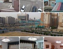 معرفی شهرک مسکونی شهید باقری منطقه ۲۲