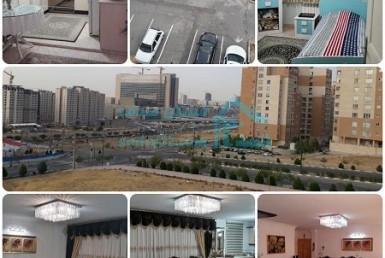 مشخصات شهرک شهید باقری