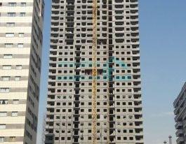 معرفی پروژه برج خلبانان ( پامچال ۸) شهرک چیتگر