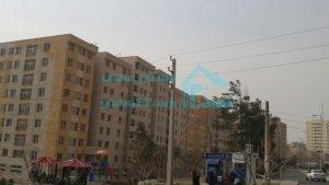 شهرک سیمان تهران