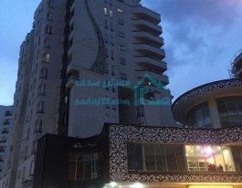 معرفی برج پاسارگاد میدان ساحل