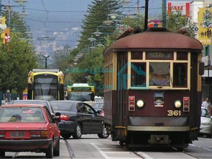 حمل و نقل ترافیکی و ریلی منطقه ۲۲| شهرک گلستان