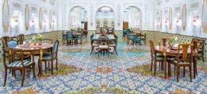 شربت خانه ایران مال