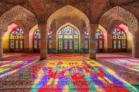 مساجد و مراکز مذهبی