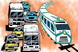 حمل و نقل ترافیکی و ریلی