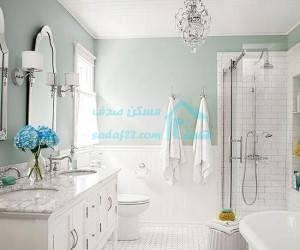 اهمیت حمام در دکوراسیون منزل